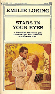Stars in your eyes pback