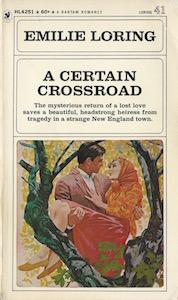 A Certain Crossroad paperback