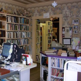 Ellsworth bookstore