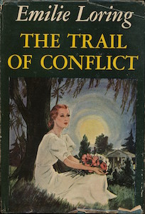 Trail of conflict wpr