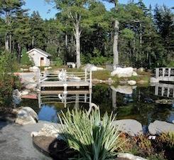 Botanical garden wpr