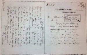 Olmsted letter wpr