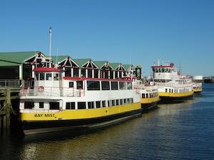 Portland boats wpr