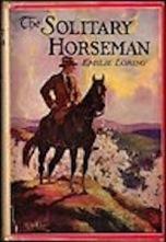 Solitary Horseman (1)
