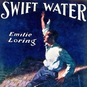 Swift Water cover art