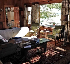 Cottage interior wpr