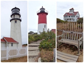 Lighthouses wpr400