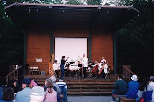 Acadia concert