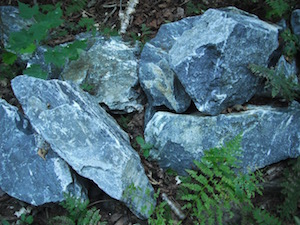 Blue Hill granite wpr