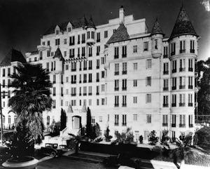 Chateau Elysee LAPL wpr