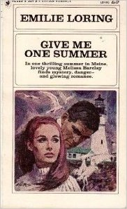 Give Me One Summer pbk