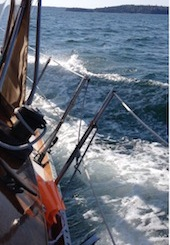 sailing wpr