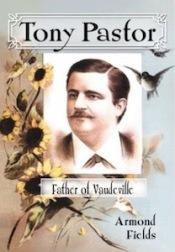 TonyPastor