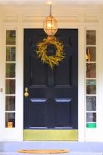 Emilie's Beacon Hill Door Front wpr
