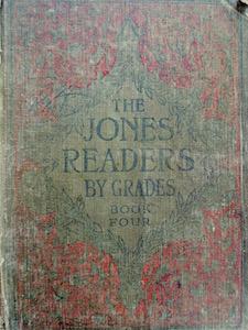 Child's reader, 1904