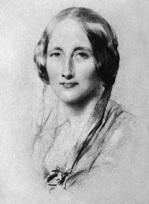 Elizabeth Gaskell 1851