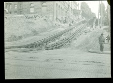 Seattle Madison St 1907