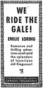 WeRidethe Gale ad
