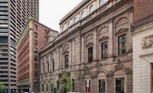 Boston Athenaeum