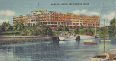 Marshall-House