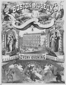 Poster_BostonMuseum_19thc
