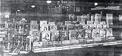 Emilie Loring books 1938