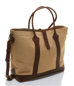 LLBean West Branch tote