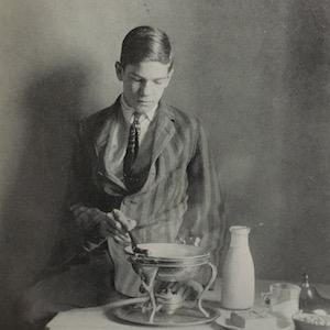 Selden Loring 1914