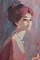 Sonia Carson