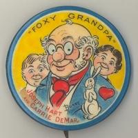 foxy-grandpa-by-robert-baker
