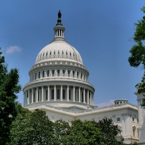 Capitol Building – Version 2