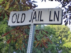 Old Jail Lane