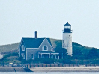 Sandy Neck Light, 2016