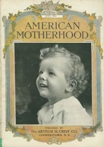 american-motherhood-1915