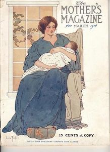 mothers-magazine-cover-1914
