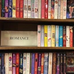 romance-books