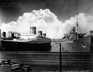normandie-and-queen-mary