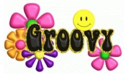 Groovy 1960s
