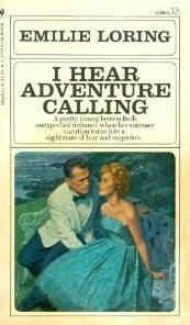 I Hear Adventure Calling paperback