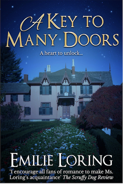 A Key to Many Doors ebook