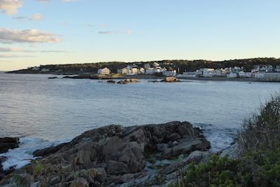 I'll take a chance on Maine