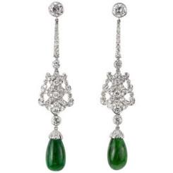 1920 earrings