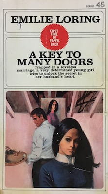 A Key to Many Doors paperback