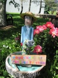 Prue of Prosperity Farm