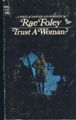 Rae Foley