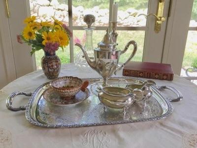 best heirloom tea