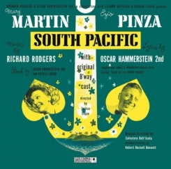 1949 South Pacific original cast recording
