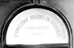 Langley's motto