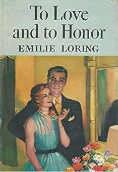 To Love and to Honor cover
