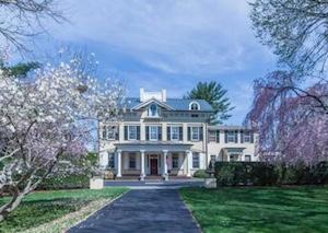 Westland Mansion